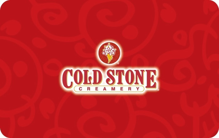 Cold Stone Creamery eGift Card