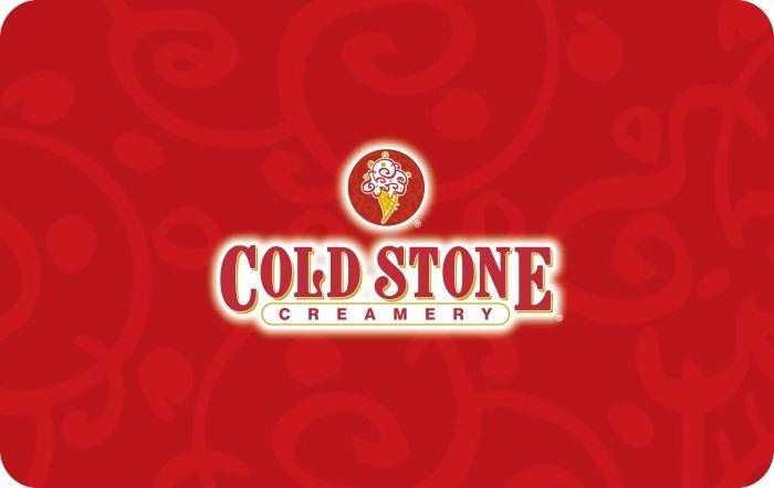Cold Stone eGift