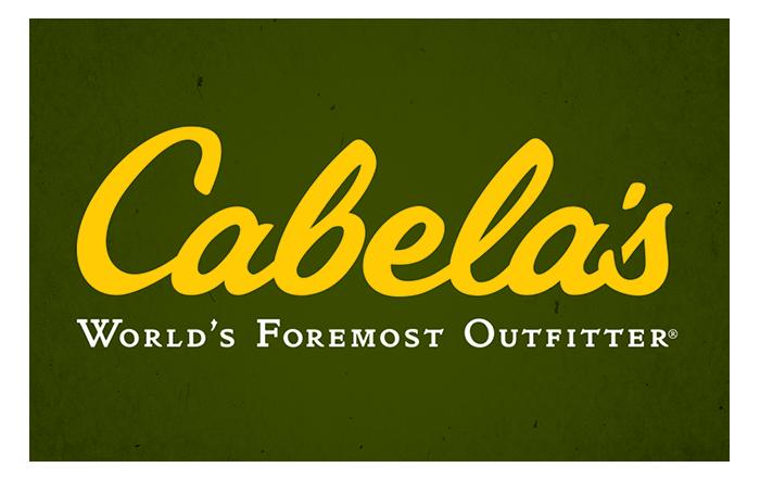 Cabela's® eGift Cards
