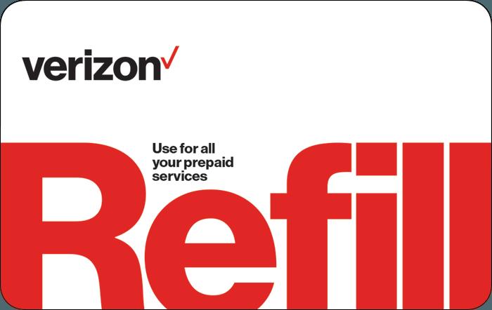 Promotion of $50 Verizon Prepaid Phone Card