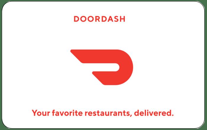 DoorDash eGift