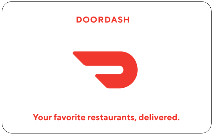DoorDash eGift