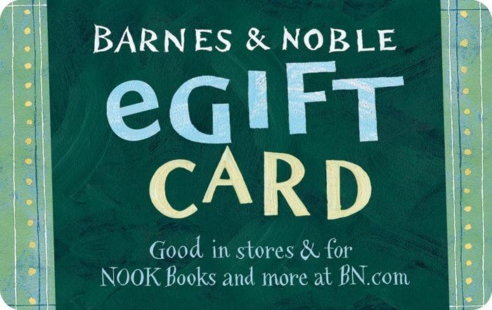 Barnes & Noble eGift