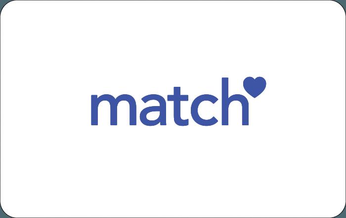 Match.com Gift Card