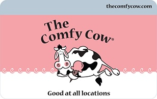 The Comfy Cow eGift Card