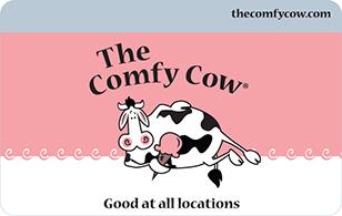 The Comfy Cow eGift