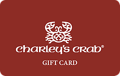 Charley's Crab Gift Card