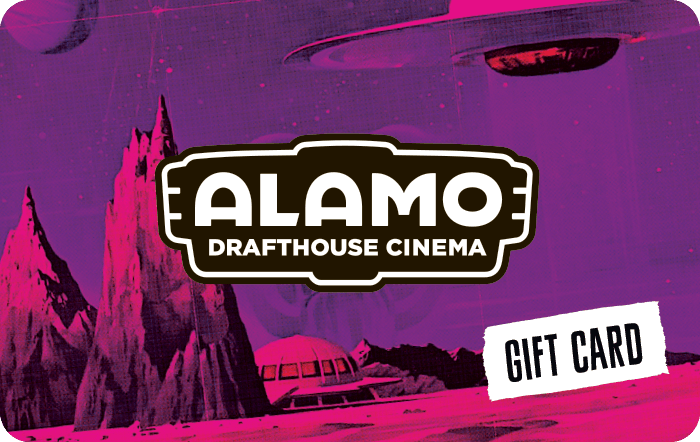 Alamo Drafthouse Cinemas Gift Cards