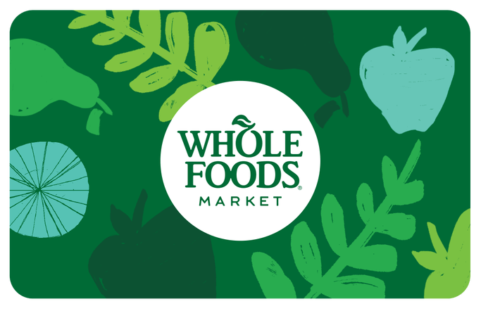 Whole Foods Market eGift Card