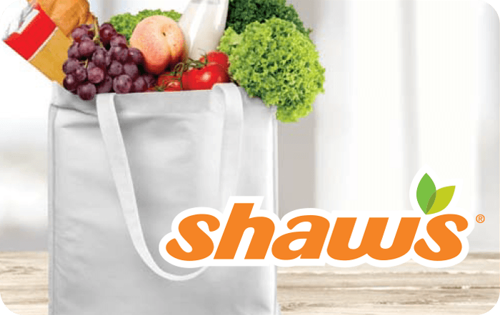 Shaw's eGift