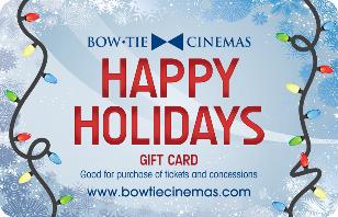 Bow Tie Cinemas eGift