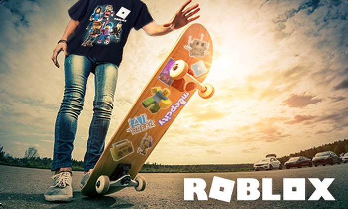 Roblox eGift Card