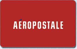 Aeropostale eGift Card