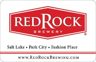 Red Rock Brewing eGift Cards