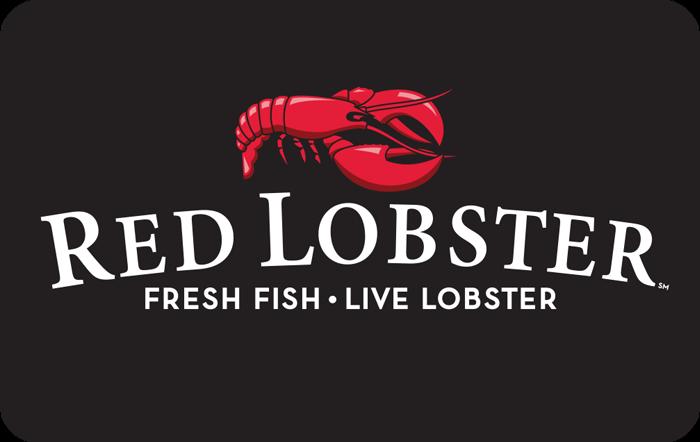 Red Lobster eGift Cards