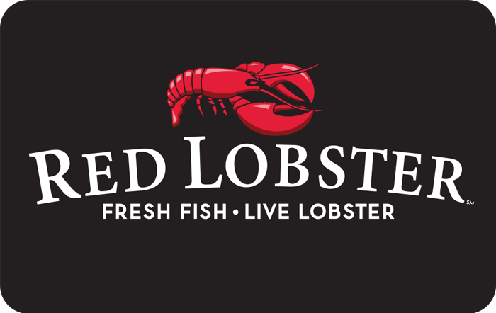 Red Lobster eGift Cards
