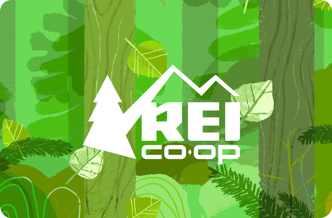 Rei eGift Cards
