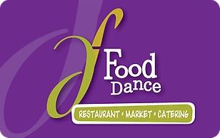 Food Dance eGift