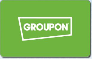 Groupon eGift Cards