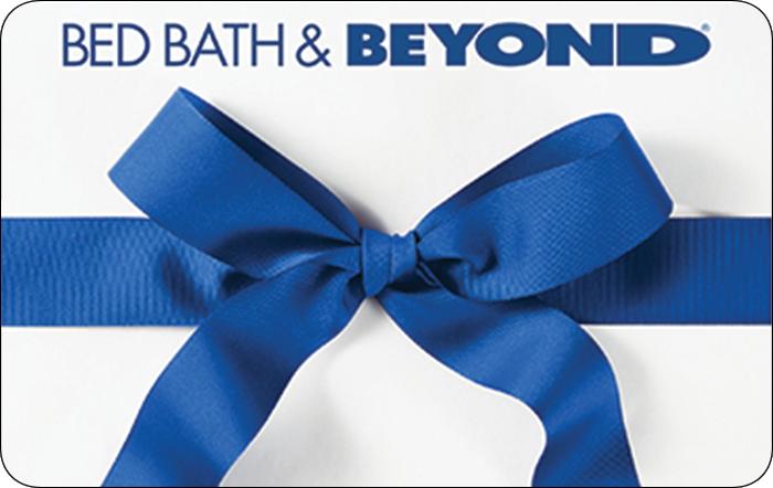 Bed Bath & Beyond eGift Card