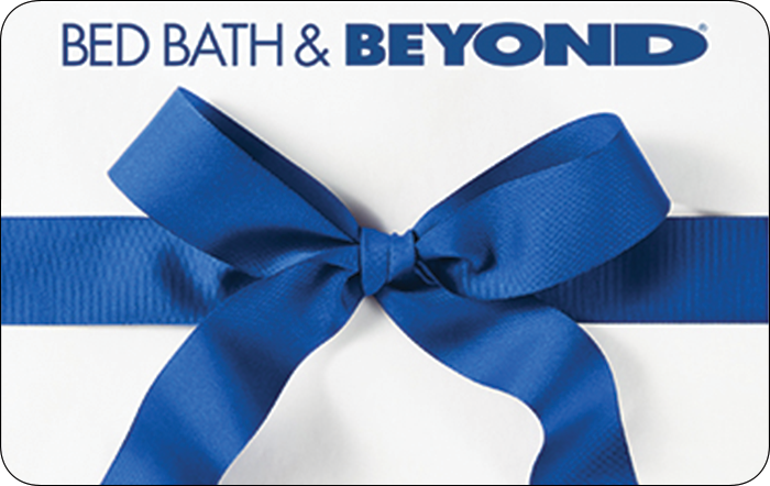 Bed Bath & Beyond eGift Cards