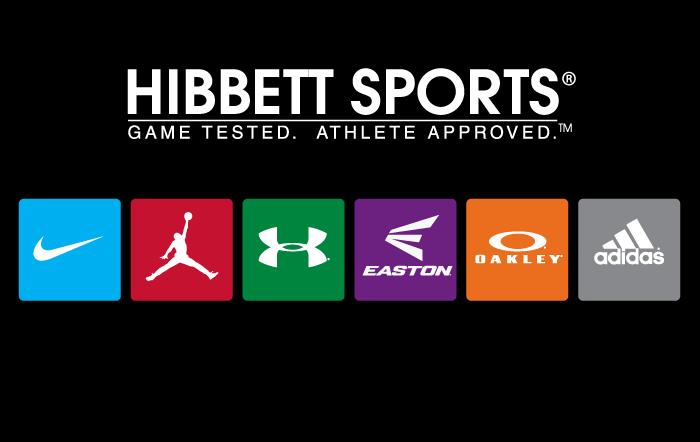 Hibbett Sports eGift