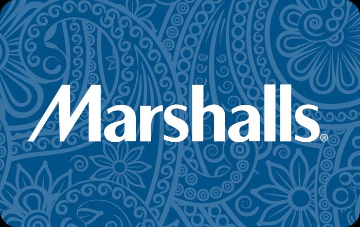 Marshalls eGift
