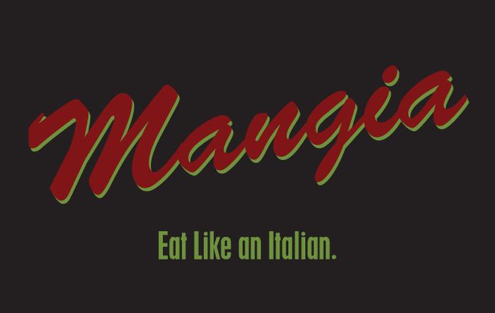 Mangia Mangia $25 Gift Card