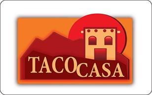 Taco Casa eGift Card