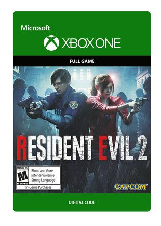 Resident Evil 2 Full Game Download