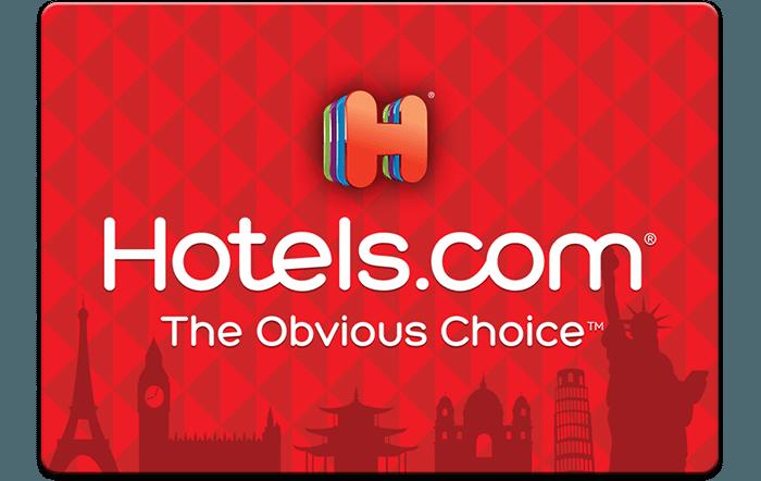 GCMV HOTELS.COM $15-500