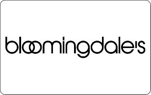 Bloomingdales White eGift