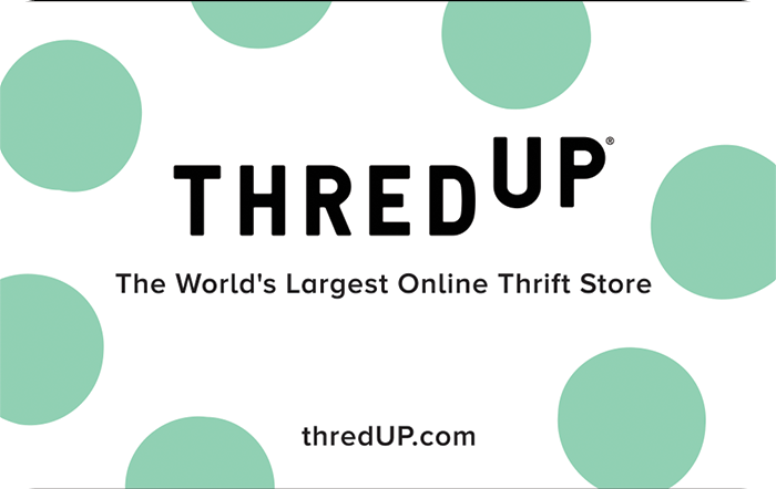 thredUP Gift Card