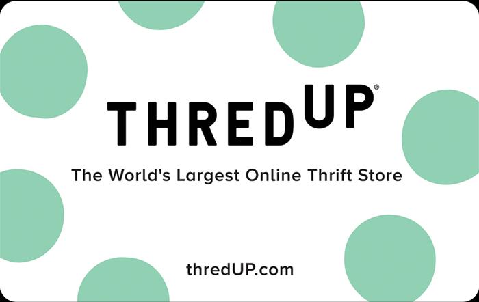 thredUP Gift Card