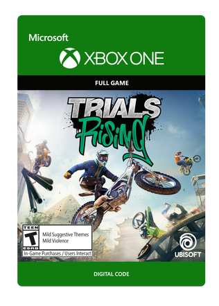 Trails Rising Full Game Download