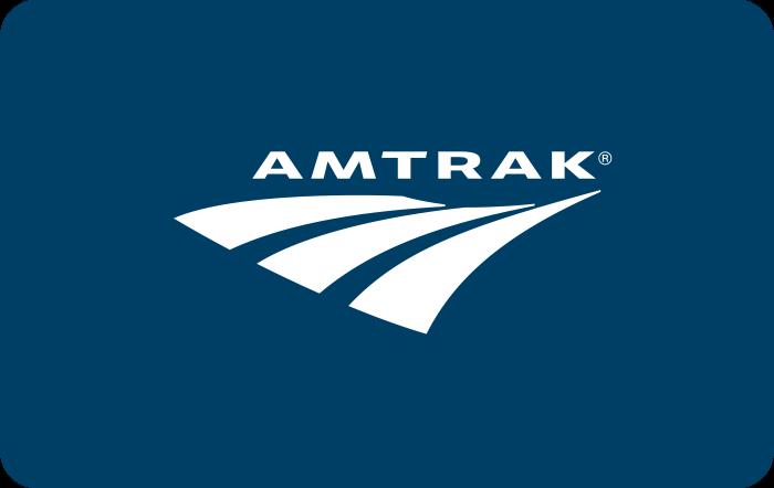 Amtrak eGift