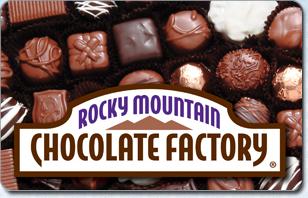 Rocky Mountain eGift Card