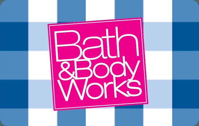 Bath and Body Works eGift