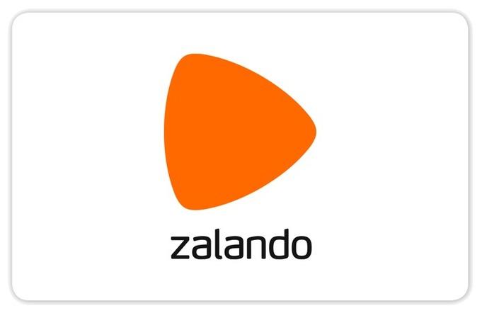 Zalando Cadeaubon 5-150 EUR