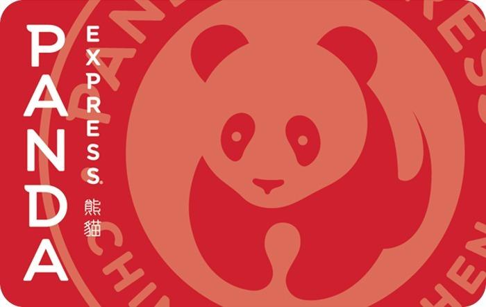 Panda Express eGift