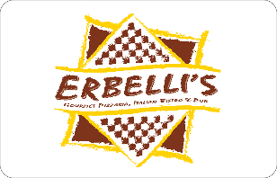 Erbellis eGift Card