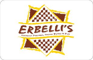 Erbelli's eGift Card