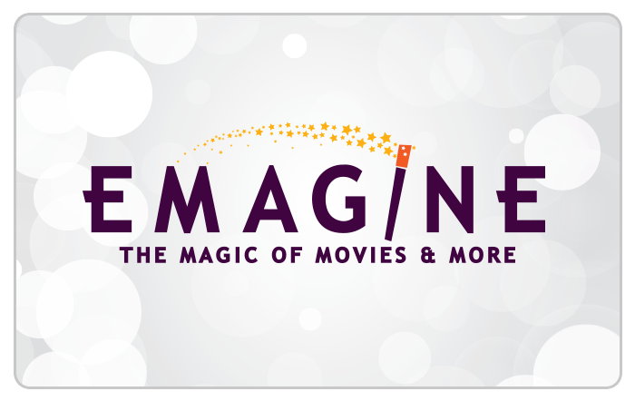 Emagine Theaters eGift Card