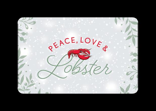 Get a $10 bonus when you buy a $50 Red Lobster eGift Card
