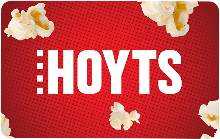 HOYTS eGift Card