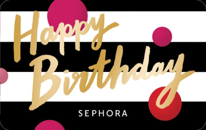 Sephora eGift Card