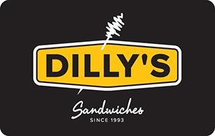 Dilly's Deli eGift