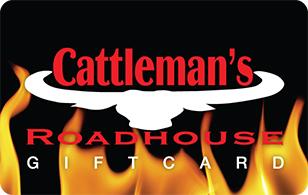 Cattleman's Roadhouse eGift Cards