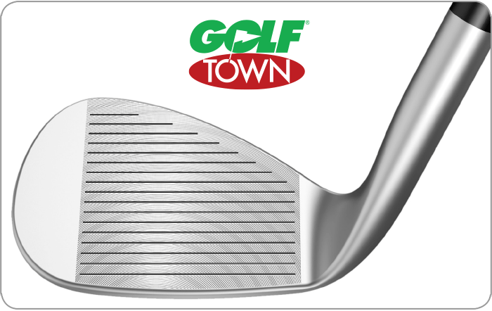 The Golf Town Gift Card