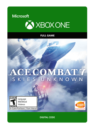 Ace Combat 7: Skies Unknown Standard Edition Download
